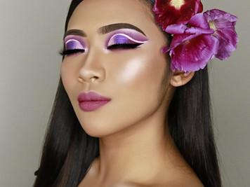 Makeup Fav of the Week: Mirvelyn McClay