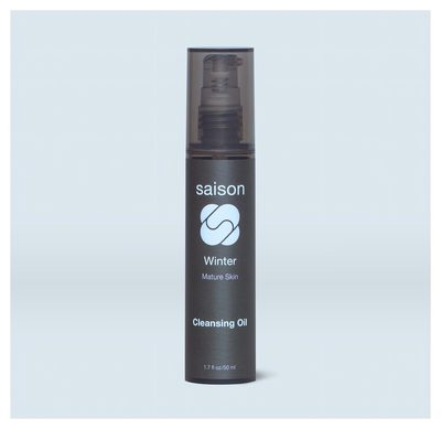 Winter Cleansing Oil