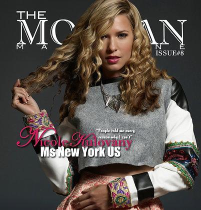 The Morgan Magazine | Issue8