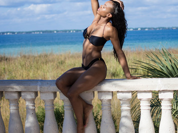 Fitness Model Regina: MARCH Model of the Month