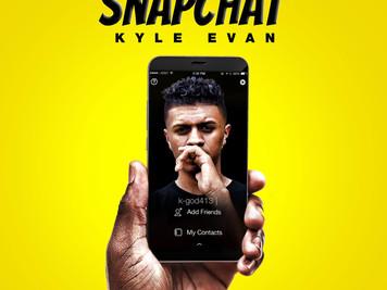 "Teen Phenom Kyle Evan Gets Set to Release Debut Single ""Snapchat"""