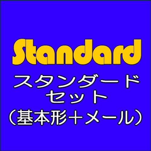 スタンダード セット