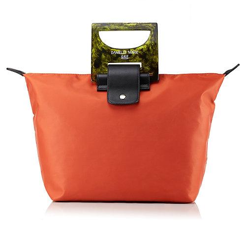 The ANNAH Tote Bag - Orange