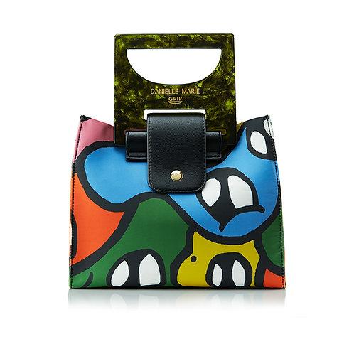 The HANNA Shopper Bag - Multicolor