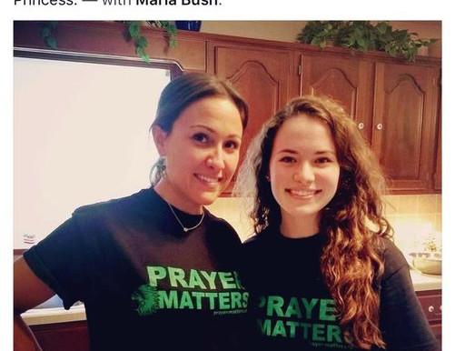 #PrayerMatters 💚🙏🏻