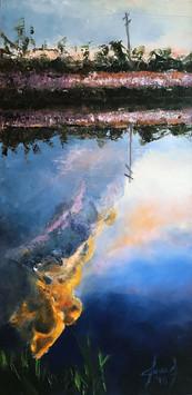 Reflections - Silver Lake