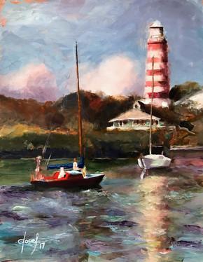 Mara Sails Hope Town