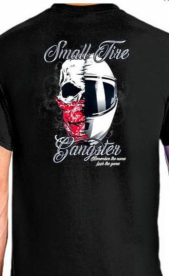Small tire gangster shirt