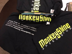 MonkeyShine definition