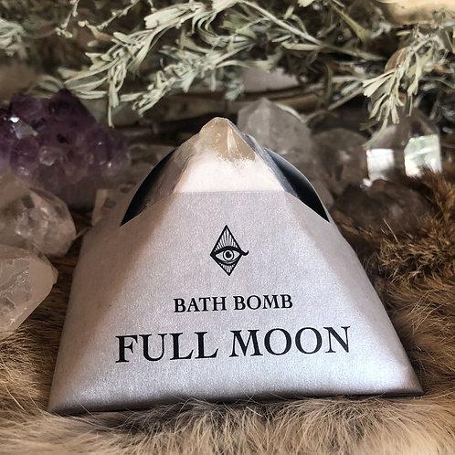 Bath Bomb - Full Moon