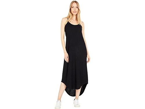 True Black Dress