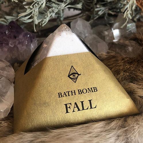Bath Bomb - Fall