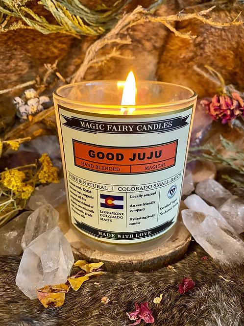 Good JuJu 8.5oz Candles