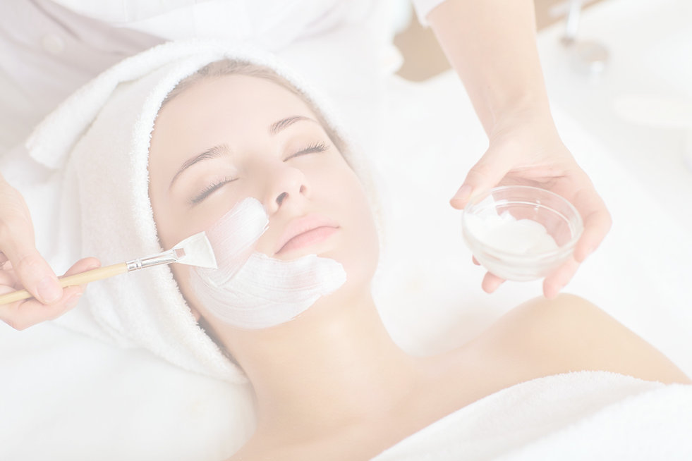 Image of Facial Treatments