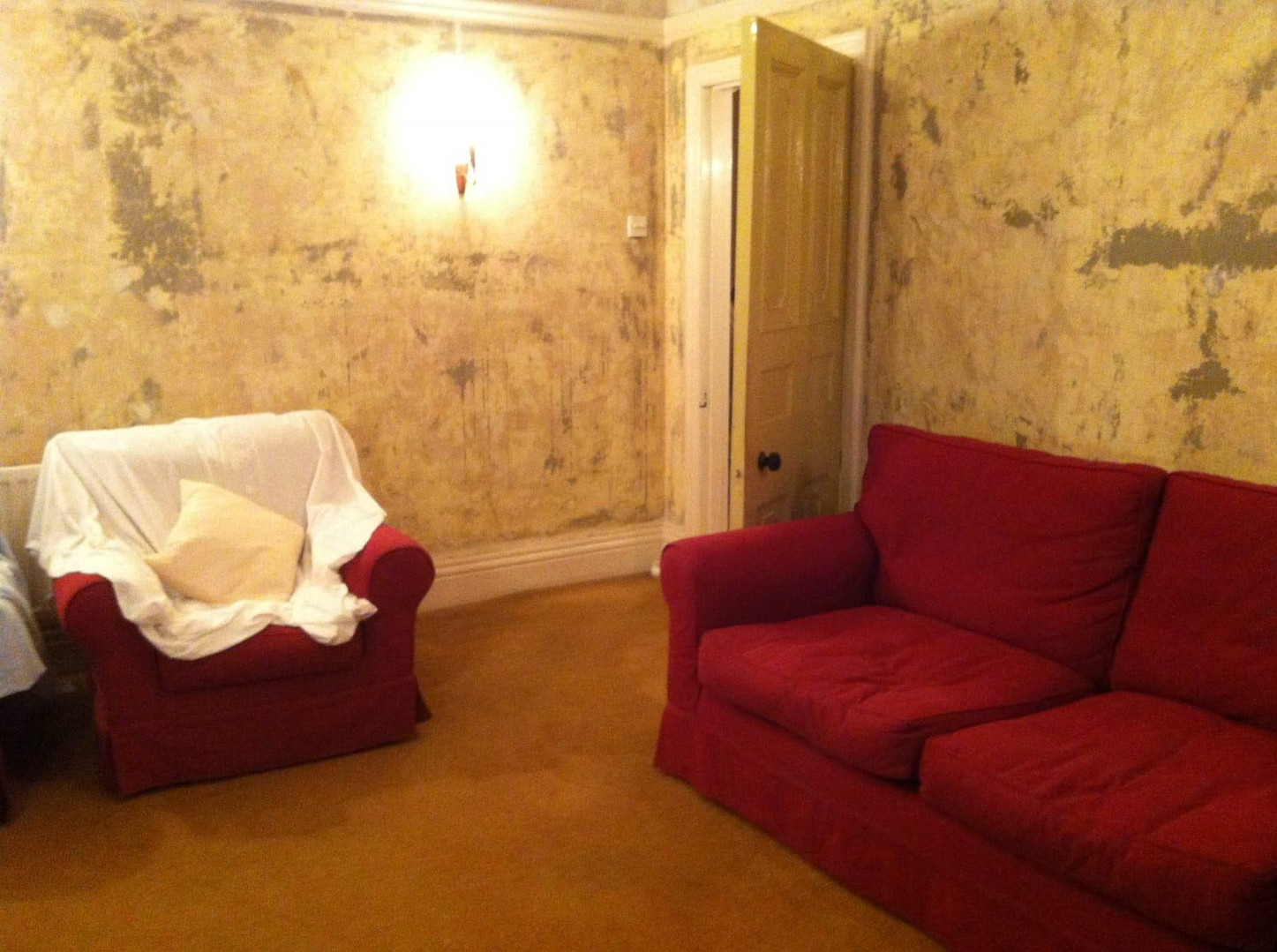 Bedford lounge BEFORE
