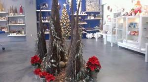 クリスマスイベント開始