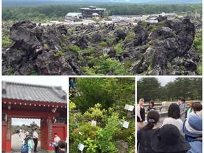 北軽井沢ツアー開催レポート