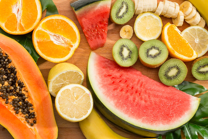 fruitbe