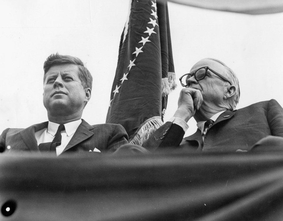 Kennedy & Kerr