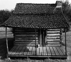 Birthplace - Ada, OK