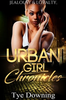 Urban Girl Chronicles: Jealousy & Loyalty week 2 E-series