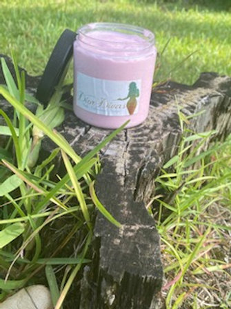 Whipped Dragon Fruit Body Balm