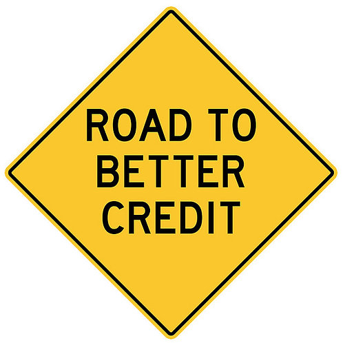 Credit Aint Nothing But a Number