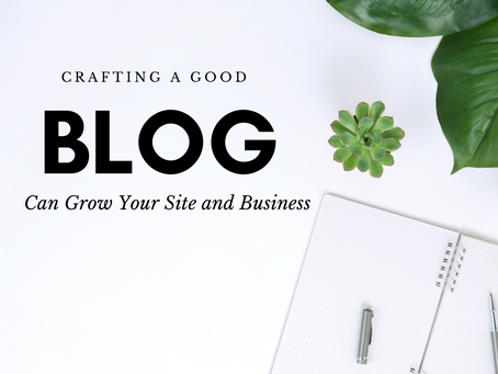 Should Your Business Have a Blog?