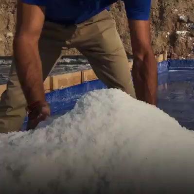 Is sea salt really safe?