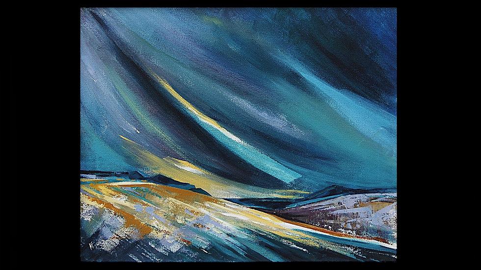 DORSET LIGHTS  Ali Foxcroft