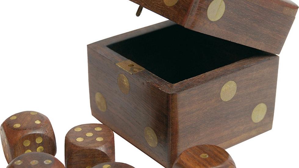 DICES & BOX