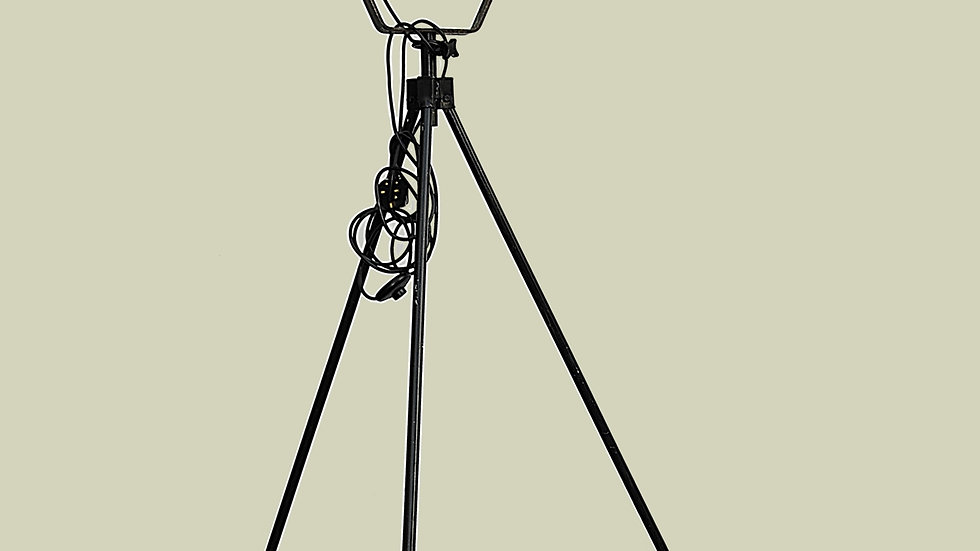 ORIGINAL TRIPOD THEATRE LIGHT