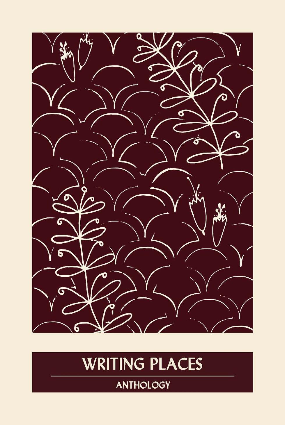 UEA Writing places anthology