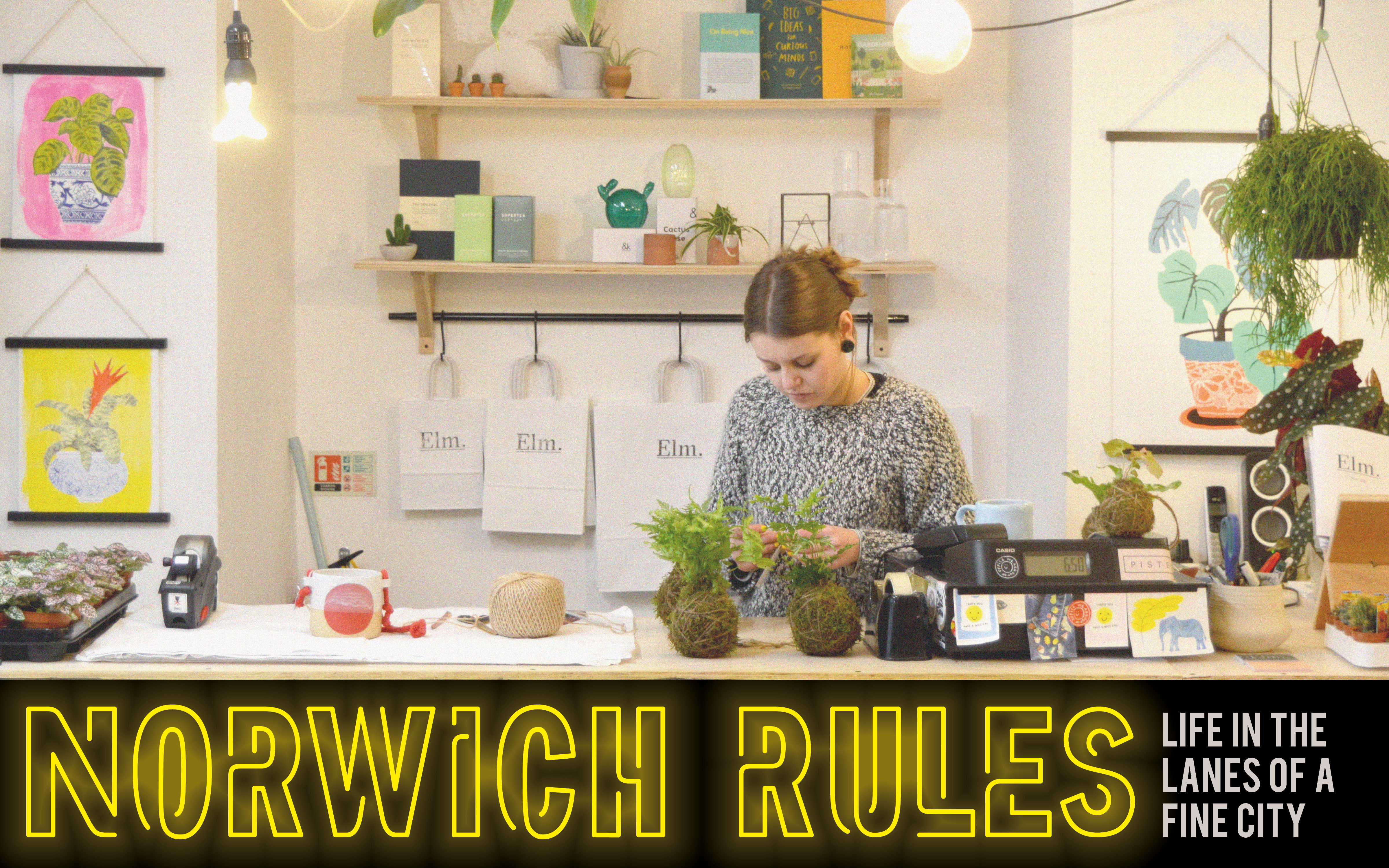 Norwich Rules SPD entry
