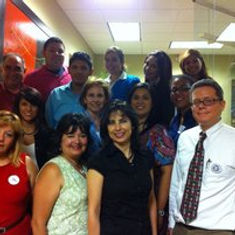 Hispanic Caucus of NWA