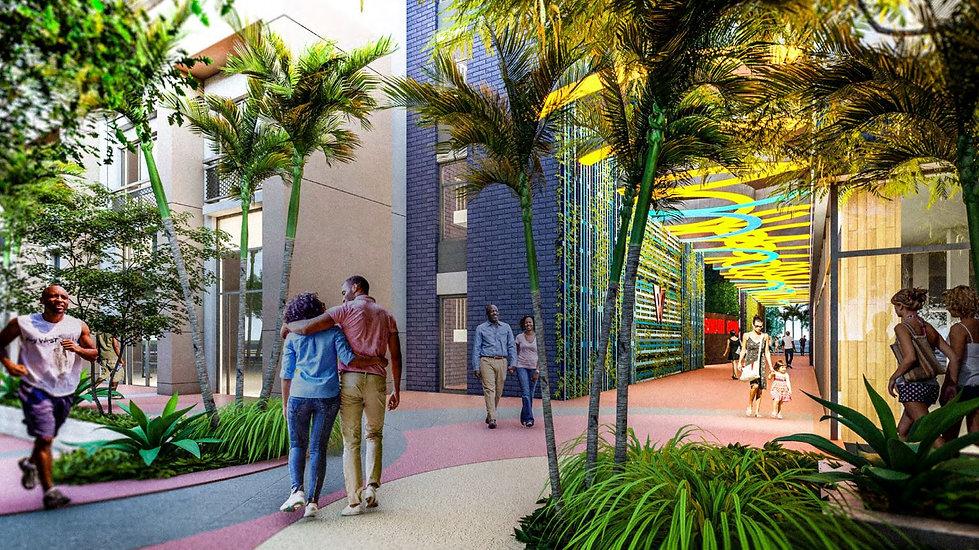 The West Village Fort Lauderdale