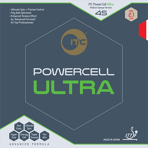 Powercell Ultra