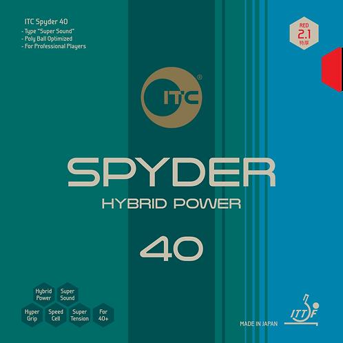Spyder 40