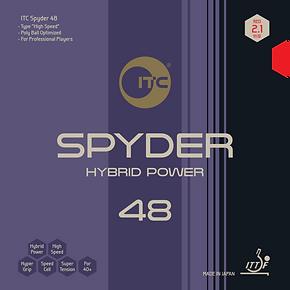 스파이더 48