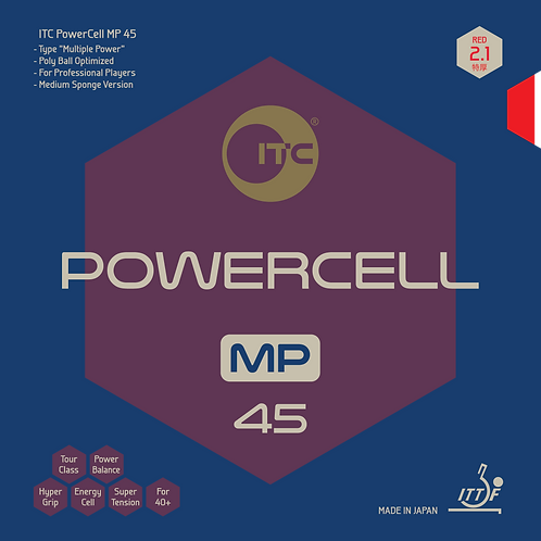 Powercell MP45