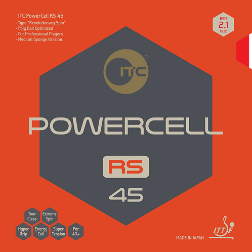 Powercell RS45