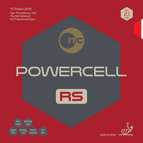 Powercell RS