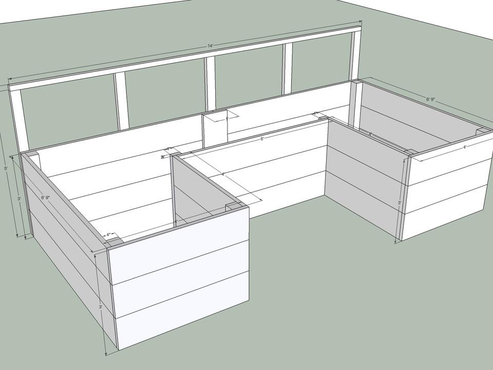 Raised Bed Design