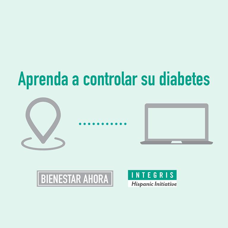 Programa de Educación para el Empoderamiento de la Diabetes (DEEP)