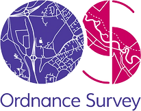 Ordnance Survey No Background