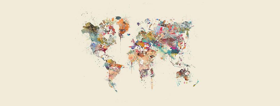 Agenda internacional, la Ley General de