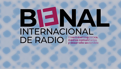La cuarta de Chapultepec, la Bienal radiofónica… y en las culturales.Foto2.png