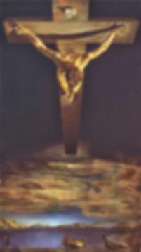 Cross of Christ Dali.jpg