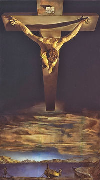 Cross of Christ Dali.jpg