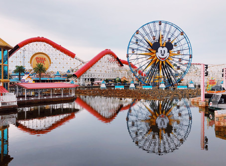 Mom's Life Hacks for a Magical Disneyland Vacation